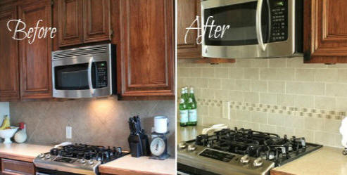 time than installing a replacement countertop instead of weeks of the refinish will be completed in a matter of hours