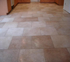 Best Low Cost High Traffic Flooring To Use In Kitchen