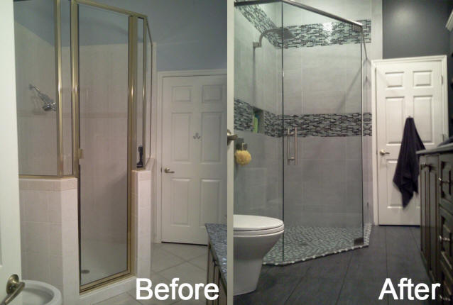 Bathroom Remodeling Under $2 000 local/near me bathroom repair contractors - we do it all!! (low
