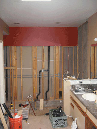 Local near me bathroom contractor we do it all Local bathroom remodeling