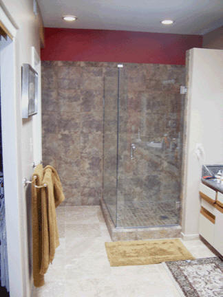 Atlanta Shower Pan Installation Repair | Bathroom Remodel ...