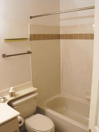 Gastonia nc bathroom remodel we do it all for Bathroom floor repair cost