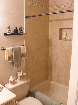 Columbia sc bathroom remodel we do it all low cost for Bathroom floor repair contractor