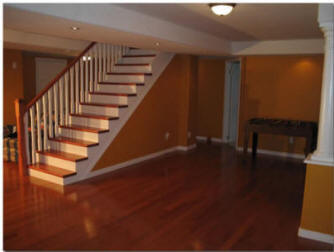 Finish Basement Contractors Near Me Decorating Interior Of Your