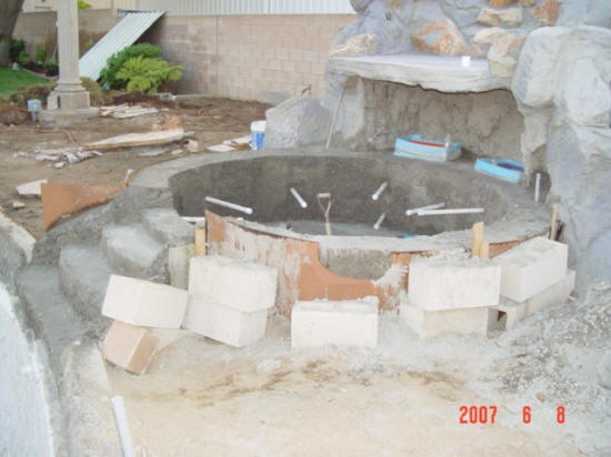 Texas Pool Landscaping Remodeling Ideas Cost Install