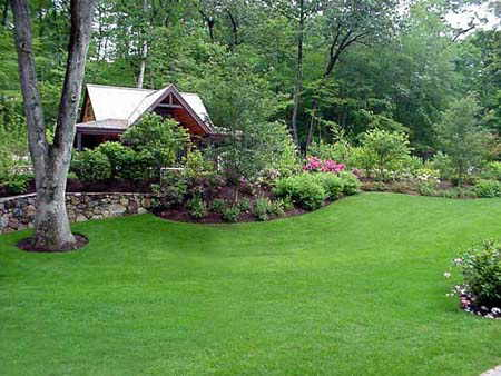 Local Near Me Landscaping Contractors 2018 We Do It All