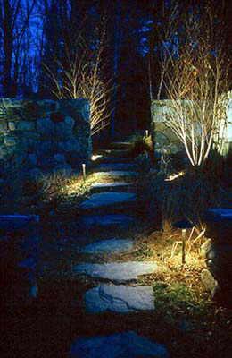 Local Near Me Landscape Outdoor Lighting Contractors 2020