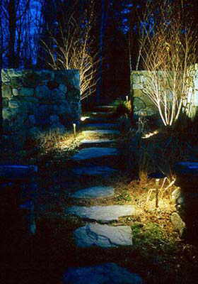 Local Near Me Landscape Outdoor Lighting Contractors 2019