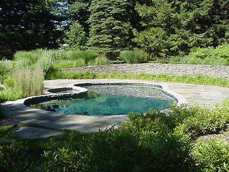Local Near Me Concrete Inground Pool Builders Install 2019