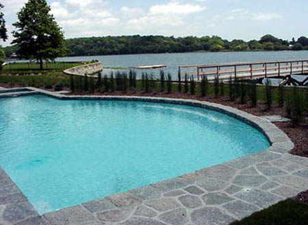 Cost of a concrete inground swimming pools remodel i for Local pool contractors