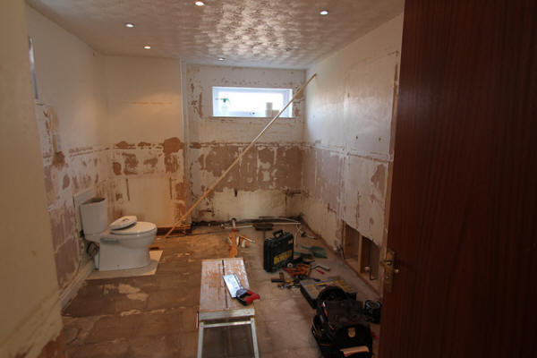 Gastonia NC Bathroom Remodel Contractors We Do It All - Total bathroom remodel cost
