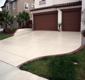 Local near me stained concrete contractors we do it all for What temperature to pour concrete outside