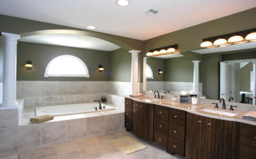 Marvelous ... Install/Replace Vanity New Seattle WA » Install Bathroom Cabinets  Countertops Shower Door Replace Seattle WA » Light Fixtures Seattle WA »  Bathroom ...