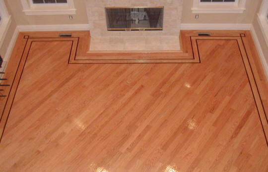 Install Nc Floor Company Repair Nc Floor Oak Bruce
