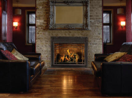 Washington Fireplace Reface We Do It All Low Cost Washington Fireplace Remodel Install