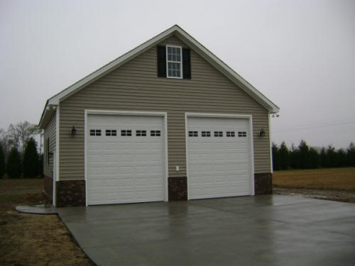 Local Near Me Garage Carport Builders We Do It All