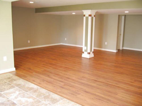 Irmo sc basement contractors we do it all low cost for Flooring companies columbia sc