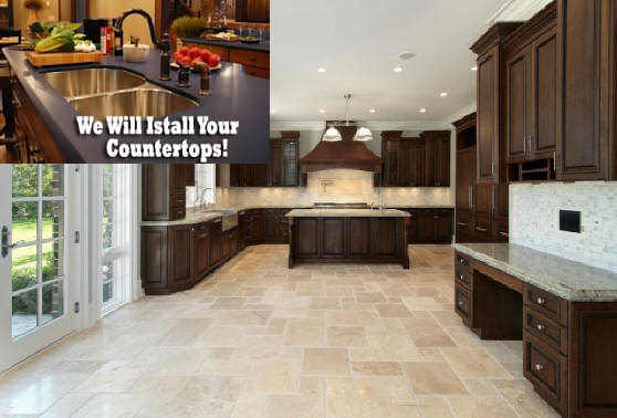 Local Near Me Tile Contractors Installers Repair We Do It All - Cost of installing tile floor in kitchen