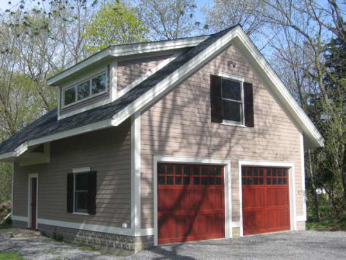 Irmo sc garage carport builders we do it all - Modular homes vs site built ...