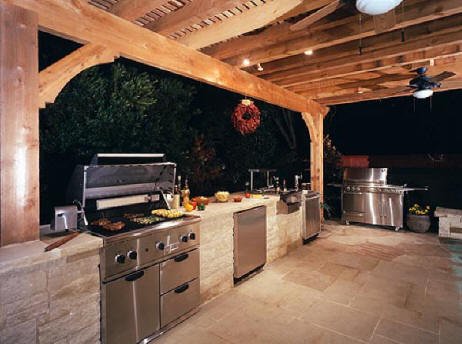 Local Near Me Custom Outdoor Kitchens We Do It All Low Cost