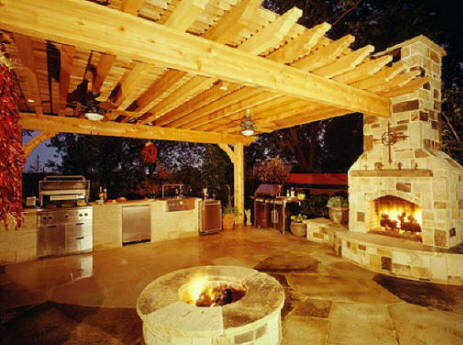 Local Near Me Outdoor Living Space Contractors We Do It