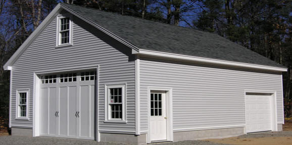 Charlotte nc garage carport builders we do it all for Garage builders prices