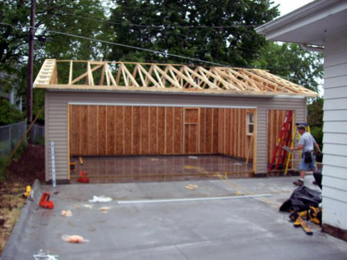 Atlanta Ga Garage Amp Carport Builders We Do It All