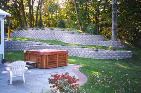 Local Near Me Concrete Retaining Wall Contractors 2018