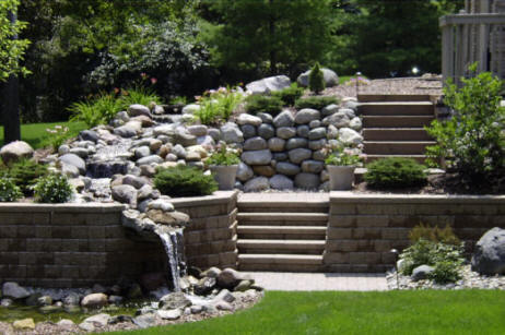Local Near Me Contractors Build Retaining Wall We Do It