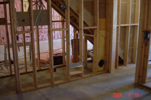 Charlotte Nc Basement Contractors We Do It All Fort