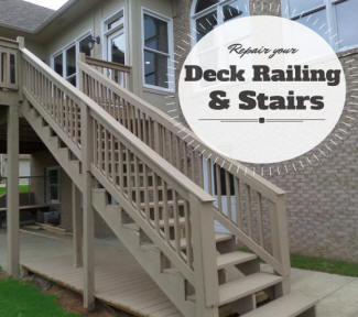 Wood Trex Local Deck Remodel/Repair Local Deck Board Replace Railing Build  Deck Stairs Steps Local»» Treated, Cedar, Redwood, Pine, Timber Tech, ...