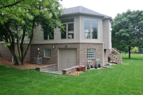 Atlanta georgia building contractors we do it all low for Low cost home additions