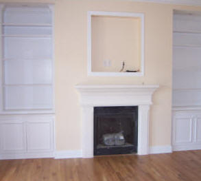 Reface Fireplaces Contractors | Update Stone Veneer Tile ...