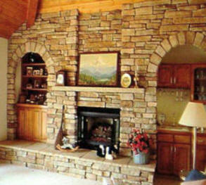 Charlotte Nc Fireplace Refacing Stone Tile 2019 We Do It