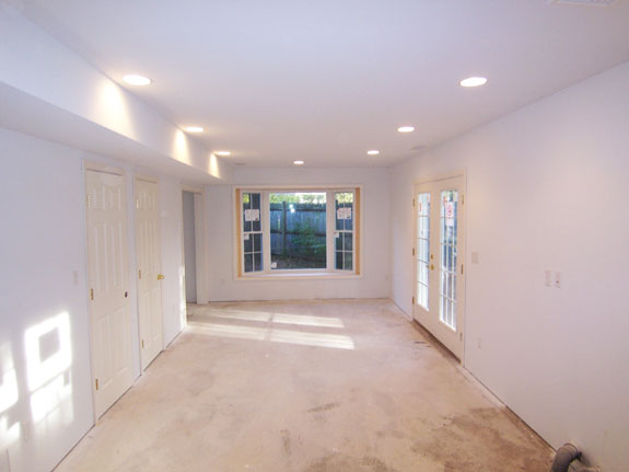 Local contractors add on home additions we do it all for Cost to add garage and bonus room