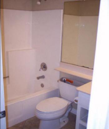 Atlanta shower pan installation repair bathroom remodel for Total bathroom renovations