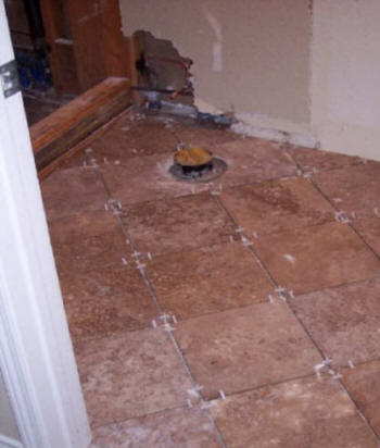 Irmo sc bathroom shower remodel we do it all low cost for Bathroom floor repair contractor