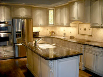 Oklahoma City Kitchen Remodel Contractors 2019 Low Cost