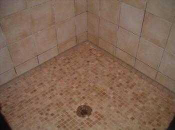Local bathroom remodel shower contractors 2018 we do it for Bathroom floor repair cost