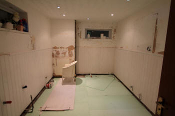 Local near me shower remodel we do it all low cost for Bathroom floor repair cost