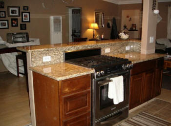 Local Near Me Kitchen Remodeling Contractors 2019 Low