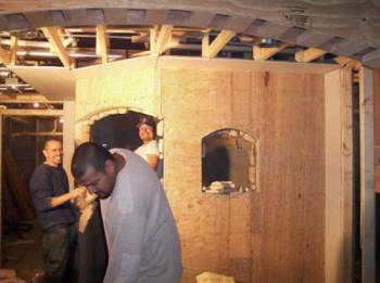 Local Near Me Basement Remodeling Contractors We Do It