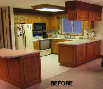 Find kitchen remodeling contractors find kitchen for Kitchen cabinets repair contractors