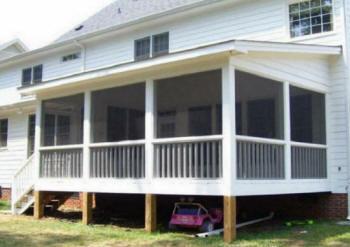 Local Near Me Contractors Build Repair Porch Stair Steps