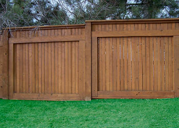 Local Near Me Fence Repair Contractors 2019 Replace Yard