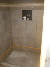 Local Near Me Tile Installers Contractor Repair Shower Pan