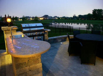 Local Near Me Outdoor Kitchens Contractors 2020 Low Cost