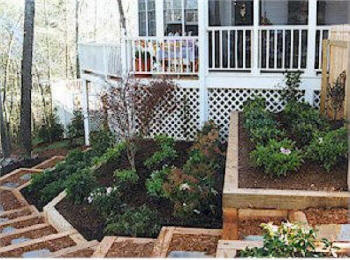 Local Retaining Wall Contractors Near Me 2020 Low Cost Repair