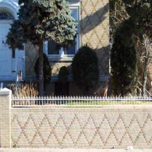 Charlotte Yard Fencing | Repair Charlotte Back/Front Yard ...