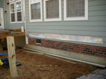 Budget deck builders we do it all low cost for Evergrain decking cost